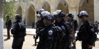الأوقاف الفلسطينية: الاحتلال الإسرائيلي صعد من انتهاكاته للمسجدين الأقصى والإبراهيمي