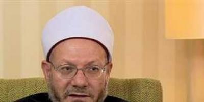 مفتي مصر يدين التفجير الانتحاري بأفغانستان ويدعو لتوحيد الجهود الدولية في مواجهة الإرهاب