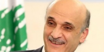 جعجع: الأجواء السياسية الراهنة فى لبنان لا توحي بإجتماع للحكومة قريبا