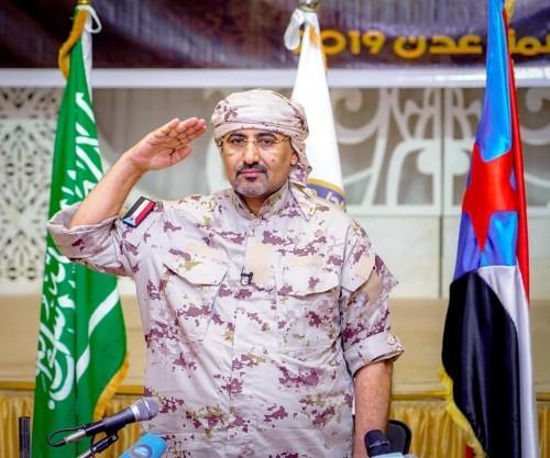الشطيري يشيد بالقيادة السياسية للجنوب العربي