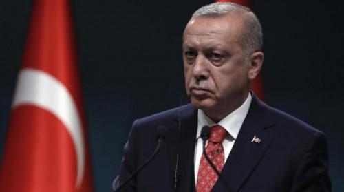"""صفعة جديدة على وجه الأغا.. """"السعوديون يقاطعون تركيا"""" ضمن أعلى ترندات المملكة"""