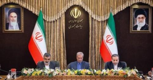عاجل..الاتحاد الأوروبي يدرس عقد قمة طارئة بشأن تجاوزات إيران