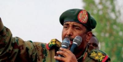 البرهان: هناك جهات خارجية تتربص بالثورة السودانية