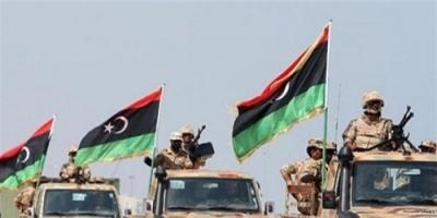 الجيش الوطني الليبي يُكبد مليشيا الوفاق خسائر فادحة بأحياء طرابلس