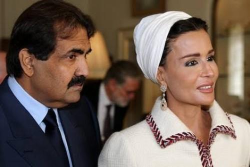 سياسي سعودي يُغرد عن صراع الأجنحة بقطر