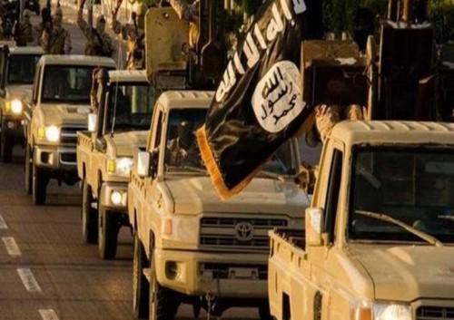 داعش يظهر من جديد في ليبيا ويتوعد الجيش بعمليات انتقامية