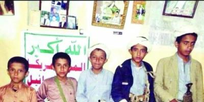 أنشطة الحوثي الصيفية للصغار.. معسكرات لتفريغ المقاتلين