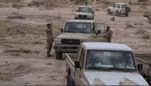 مواجهات عنيفة بين قوات الجيش ومليشيا الحوثي بصعدة