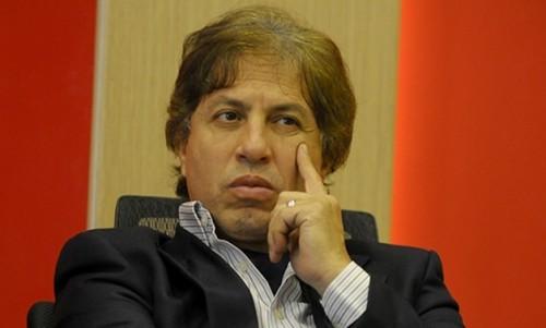 """"""" إقالة ثروت دوبلير ريدة """" ضمن أعلى ترندات مصر"""