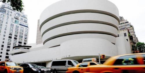 8 مبان أميركية تضاف لقائمة التراث العالمي