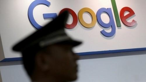 حقيقة علاقة جوجل بالجيش الصيني