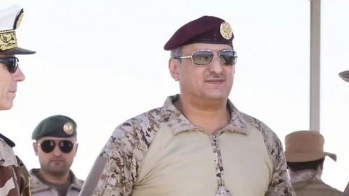 قائد قوات التحالف العربي: عاصفة الحزم حمت اليمن من التمدد الإيراني