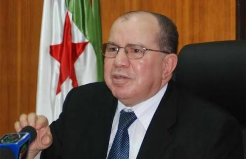 حبس وزير الزراعة الجزائري السابق بتهم فساد