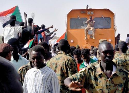 الاثنين.. طرفي التفاوض السوداني تتسلم اتفاق الخرطوم