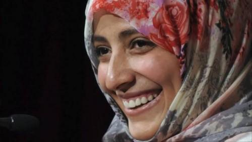 مدون إماراتي لـ كرمان: اليمن لا يحتاج لخونة الإصلاح