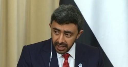 الإمارات والهند يبحثان العلاقات السياسية والاقتصادية والتجارية