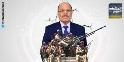 ألوية الحماية الرئاسية.. أداة الأحمر لإعادة القاعدة إلى الجنوب