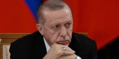 """من صفقة """" S-400 """" إلى التنقيب شرقي المتوسط.. هكذا يعادي أردوغان العالم"""