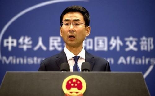 الصين تطالب أمريكا بإلغاء صفقة بيع سلاح لتايوان بقيمة 2.2 مليار دولار