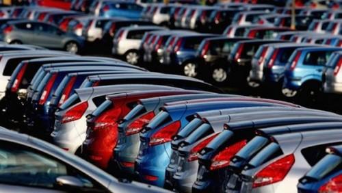 هبوط مبيعات السيارات في الصين بعد المواجهة مع ترامب