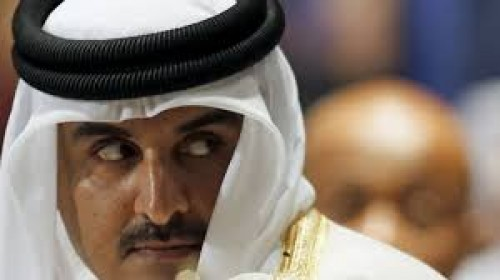 صحفي سعودي يصف قطر بدويلة الرشاوي (تفاصيل)