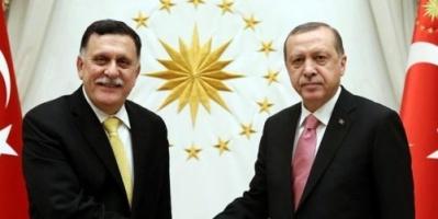 النفط والنفوذ ودعم الإرهاب.. ثالوث أقحم تركيا في الداخل الليبي