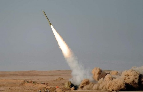 """صواريخ الحوثي """"الجديدة"""".. رصاصةٌ إيرانية على اتفاق السويد"""