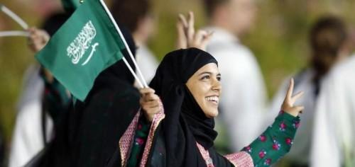 """""""إقرار إسقاط الولاية بعد الـ 18 في السعودية"""" يتصدر مواقع التواصل"""