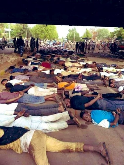 """عقب عودة الإنترنت في السودان.. هاشتاج حملة توثيق """"مجزرة فض اعتصام الخرطوم"""" يتصدر تويتر (صور)"""