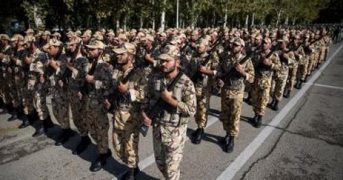 الحرس الثوري الإيراني: القواعد الأمريكية في مرمى نيران صواريخنا