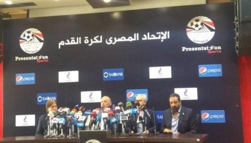 بشأن الخسارة.. النائب العام المصري يأمر بالتحقيق مع مسؤولين باتحاد الكرة