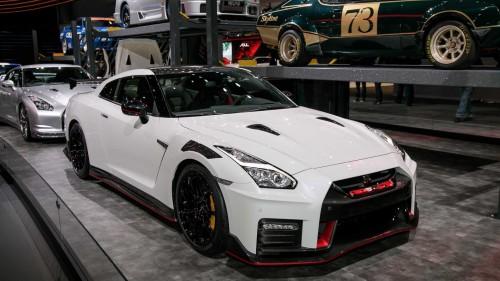 """رسميا..""""نيسان"""" تعلن عن التكلفة الرسمية لنسخة 2020 من طراز GT-R"""