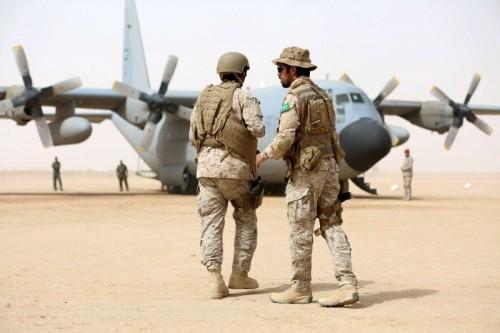 خبير: إنجازات التحالف في 4 سنوات تفوق ما حدث بأفغانستان في 18 عاماً