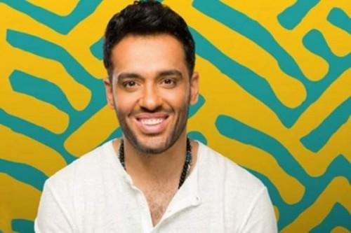 رامي جمال يعلن عن موعد طرح ألبومه الجديد