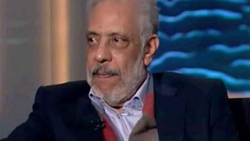 """نبيل الحلفاوي يشن هجوم على إعلان """" اعتذار المنتخب """" بعد الخروج من أمم أفريقيا"""