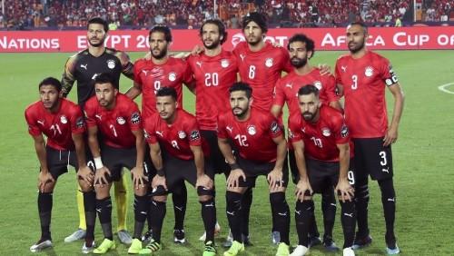"""الجماهير المصرية ترفض اعتذارات لاعبي المنتخب.. هاشتاج """" غير مقبول"""" يتصدر تويتر"""