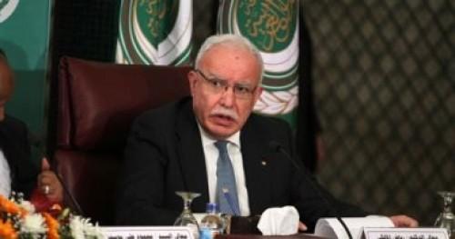 الخارجية الفلسطينية: مواقف ترامب تكشف حقيقة نوايا إدارته المعادية للسلام