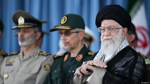 """مطالبات بمحاصرة """"إيران"""" اقتصادياً .. تتصدر مواقع التواصل"""