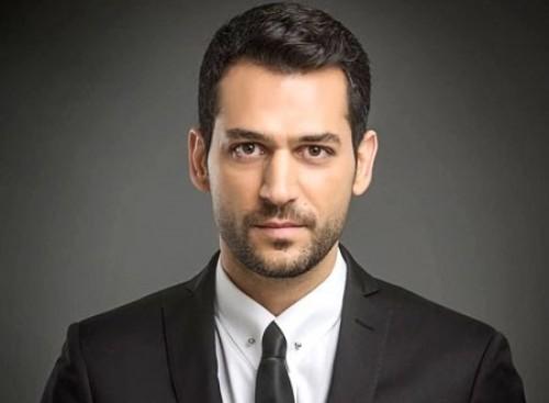 الممثل التركي مراد يلدرم ينضم لهذا الفيلم المصري