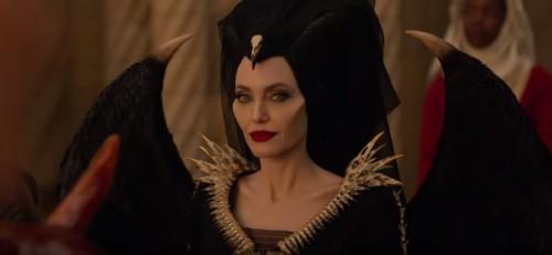 إعلان فيلم Maleficent: Mistress of Evil يقترب من 6 ملايين مشاهدة