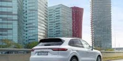 """خلال النصف الأول من 2019..الصين ترفع مبيعات سيارات """"بورشه"""" الألمانية"""