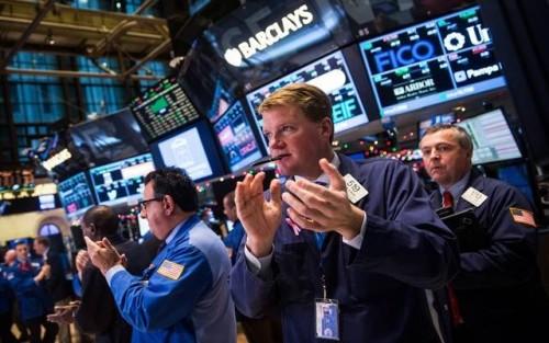 """ارتفاع بورصة """"وول ستريت"""" بدعم توقعات خفض الفائدة"""