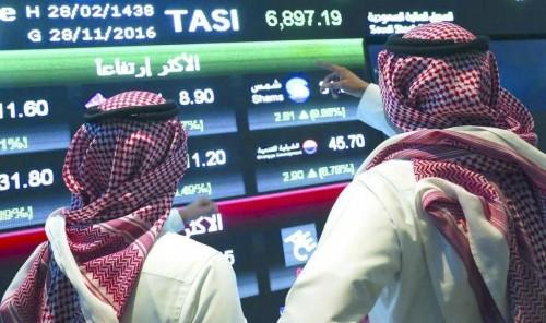 شهية المستثمرين ترتفع بفعل انتعاش البورصات الخليجية