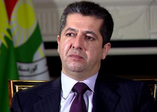برزاني: الأولوية في تعزيز العلاقات مع العراق وليس استقلال كردستان