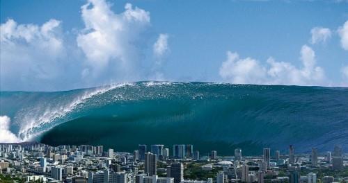 زلزال بقوة 4.4 يضرب البحر الأبيض المتوسط