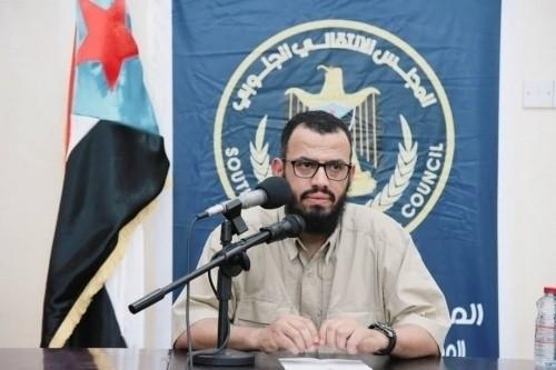 بن بريك: النخب اليمنية تسعى لتشكيل مجلس يتحاور مع الجنوب