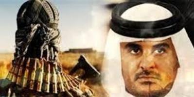 سياسي يكشف مصادر قوة النظام القطري لتمويل الإرهاب