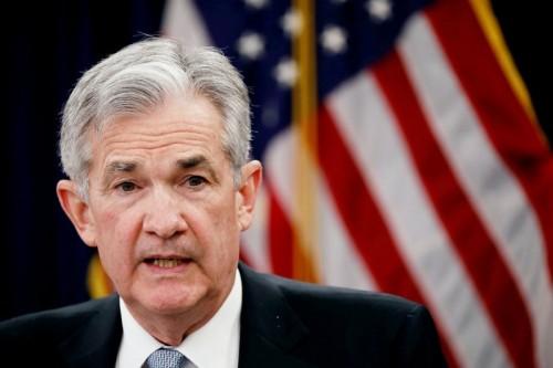 رئيس الاحتياطي الفيدرالي يمهد لخفض الفائدة الأمريكية نهاية الشهر