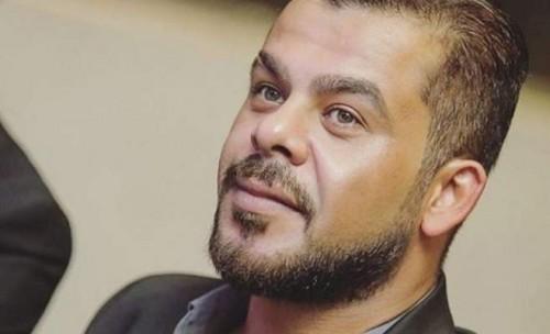 """منذر رياحنة ينشر صور فيلمه المصري الجديد """"ماتريوشكا"""""""