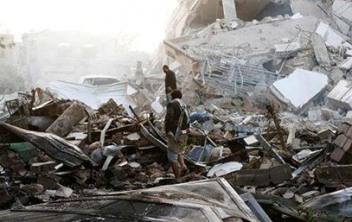 حقيقة الحرب المُرة.. أكاذيب الحوثي التي تذبح المدنيين